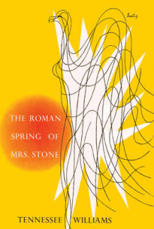 The Roman Spring of Mrs. Stone av Tennessee Williams (Heftet)