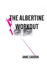 Omslag - The Albertine Workout