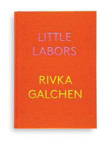 Little Labors av Rivka Galchen (Innbundet)