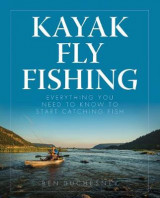 Omslag - Kayak Fly Fishing