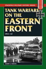 Omslag - Tank Warfare on the Eastern Front 1941-42
