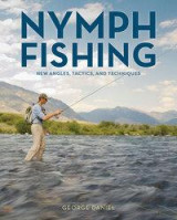 Omslag - Nymph Fishing