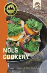 Omslag - NOLS Cookery