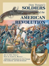 Omslag - Don Troiani's Soldiers of the American Revolution