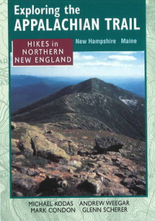 Hikes in Northern New England: New Hampshire/Maine av Michael Kodas og etc. (Heftet)