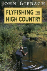 Omslag - Flyfishing the High Country