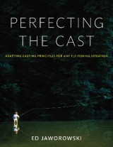 Omslag - Perfecting the Cast