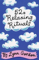 Omslag - 52 Relaxing Rituals