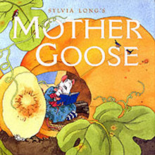 Mother Goose av Sylvia Long (Innbundet)