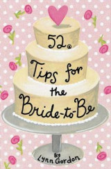 Omslag - 52 Tips for the Bride-to-be
