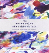 Omslag - The Watercolor Sketchbook Kit