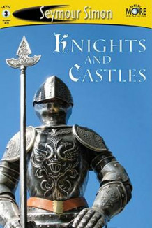 Knights and Castles av Seymour Simon (Heftet)