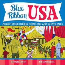 Blue Ribbon USA av Georgia Orcutt (Innbundet)