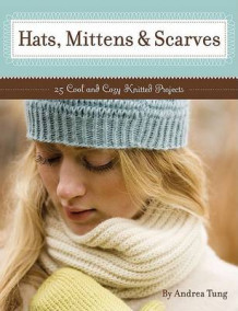Hats, Mittens, and Scarves Deck av Andrea Tung (Dagbok)
