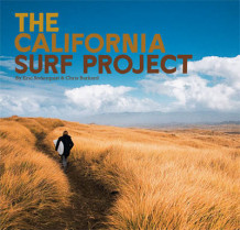 California Surf Project av Chris Burkard og Eric Soderquist (Innbundet)