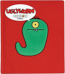 Hey Ugly Uglyworm Journal av David Horvath og Sun-Min Kim (Dagbok)