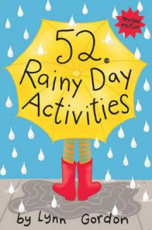 Rainy Day Activities av Lynn Gordon (Dagbok)