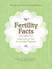 Fertility Facts (Heftet)