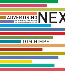 Advertising Next av Tom Himpe (Innbundet)
