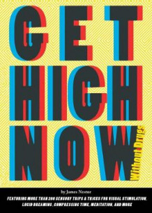 Get High Now av James Nestor (Heftet)