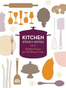 Kitchen Sticky Notes (Andre trykte artikler)
