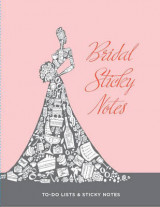 Omslag - Bride Ideas Sticky Notes