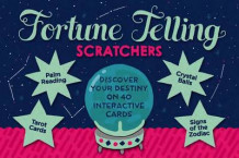 Fortune-Telling Scratchers av Jan Rose (Undervisningskort)