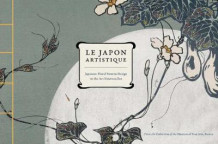 Le Japon Artistique av Museum of Fine Arts,Boston og Rachel Saunders (Innbundet)