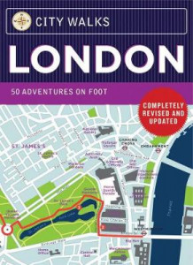 City Walks Deck: London av Christina Henry de Tessan (Innbundet)