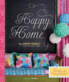Happy Home av Jennifer Paganelli (Innbundet)