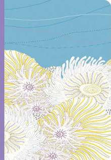 Sea Flowers Eco-Journal av Jill Bliss (Dagbok)