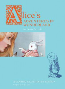 Alice's Adventures in Wonderland av Cooper Edens (Heftet)