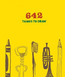 642 Things to Draw (Heftet)