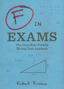 F in Exams av Kamens Richard Benson (Heftet)
