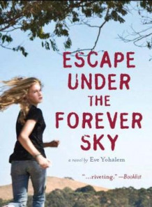 Escape Under the Forever Sky av Eve Yohalem og Sara Alm (Heftet)