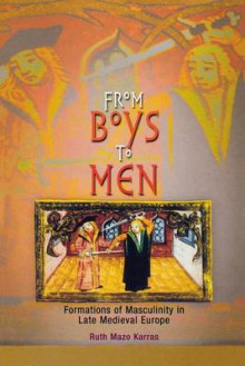 From Boys to Men av Ruth Mazo Karras (Heftet)