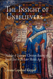 The Insight of Unbelievers av Deeana Copeland Klepper (Heftet)