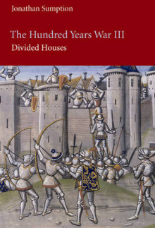 The Hundred Years War: Pt. 3 av Jonathan Sumption (Heftet)