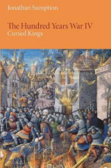 Omslag - The Hundred Years War: Volume 4