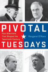 Omslag - Pivotal Tuesdays