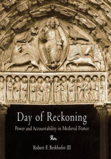 Day of Reckoning av Berkhofer (Innbundet)