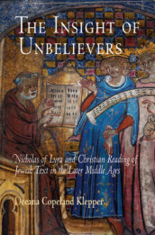 The Insight of Unbelievers av Deeana Copeland Klepper (Innbundet)