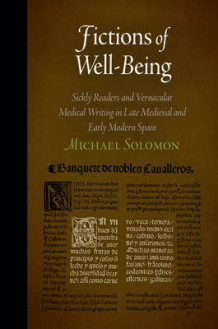 Fictions of Well-Being av Michael Solomon (Innbundet)
