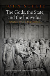 The Gods, the State, and the Individual av John Scheid (Innbundet)