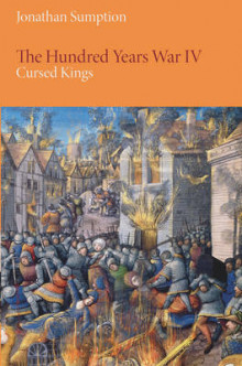 The Hundred Years War: Volume 4 av Jonathan Sumption (Innbundet)
