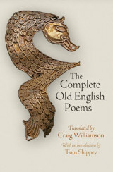 Omslag - The Complete Old English Poems