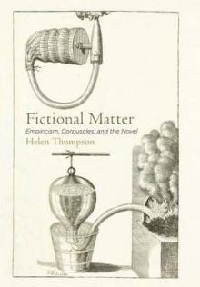 Fictional Matter av Helen Thompson (Innbundet)