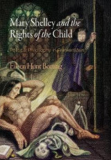 Omslag - Mary Shelley and the Rights of the Child