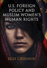 Omslag - U.S. Foreign Policy and Muslim Women's Human Rights