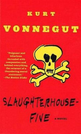 Omslag - Slaughterhouse-Five